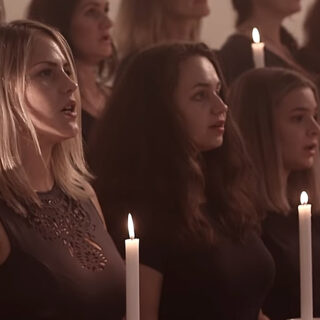 Hladnov Rock Choir (Queen cover)